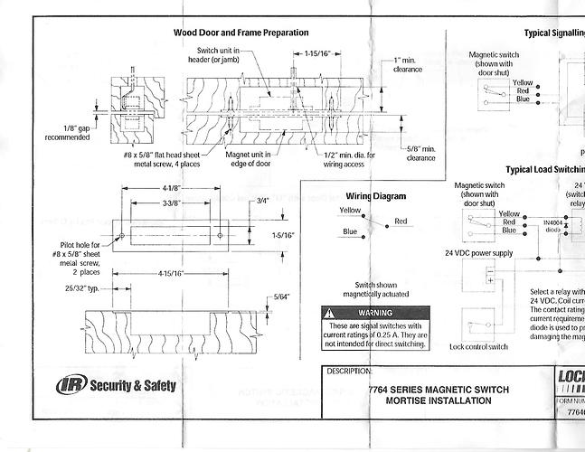 24vDC ElecMagLockset_0002